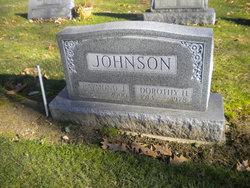 Raymond J Johnson