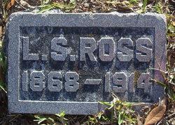 Lawrence Sullivan Ross Jr.