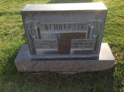 Maryalice <I>Bohbrink</I> Albrecht