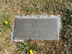 Pete V Schell