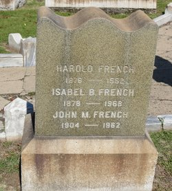 Harold French