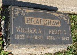 Nellie G. <I>Grant</I> Bradshaw