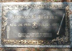 Stephan R Bearden