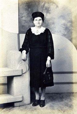 Pearl Pelagia Paulina <I>Szopinski</I> Kaminski