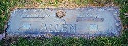 Sidney Paul Allen, Sr