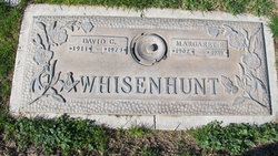David C. Whisenhunt