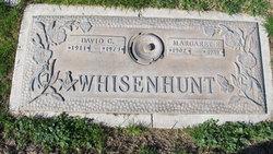 Margaret E. Whisenhunt