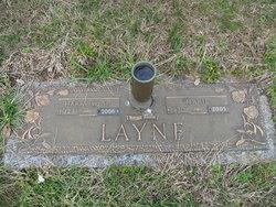 Harry Wayne Layne, Jr