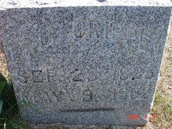Isaac O. Crippen