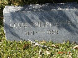 Louis Phillip Appel