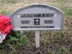 Margaret A. King