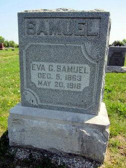 Eva G. Samuel