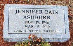 Jennifer Bain Ashburn
