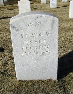 Sylvia Valena <I>Ellis</I> Fennell