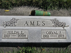 Orval F. Ames
