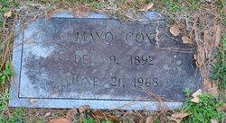 Mayo Daniel Cox