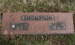 Arthur Thompson