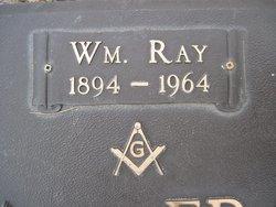 William Ray Frampton
