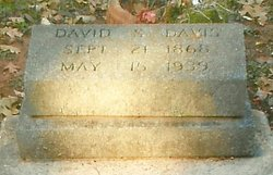 David Solomon Davis