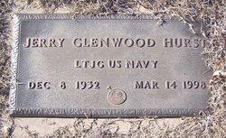 Jerry Glenwood Hurst