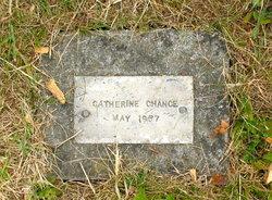 Catherine Ellen Chance