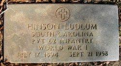 Hinson Ludlum