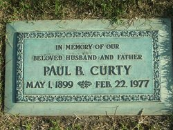 Paul Bunyan Curty