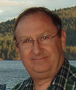 Eric Leindecker