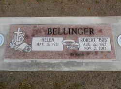 "Robert ""Bob"" Bellinger"