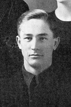 Alfred Jacob Sprandel