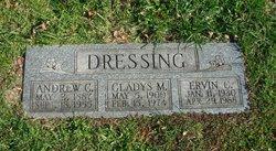 Ervin C. Dressing