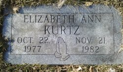 Elizabeth Ann Kurtz
