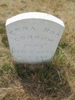 Erna Wilhelmine <I>Jeck Noe</I> Conrow