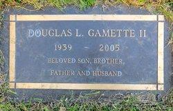 Douglas Leon Gamette, Jr