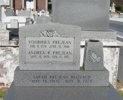 Sarah <I>Prejean</I> Begnaud