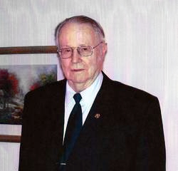 Robert Leo Roberson