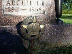 Archie Ellis Tecumseh Middleton
