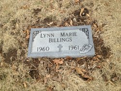 Lynn Marie Billings