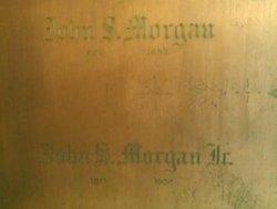 John Stillwell Morgan Jr.
