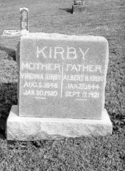 Albert H. Kirby