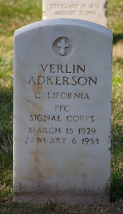 Verlin Adkerson