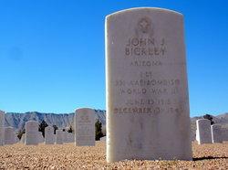 John James Bickley