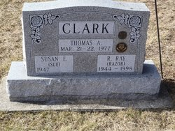 Thomas Alan Clark