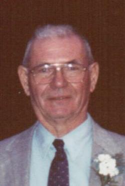 Lewis Bohlman