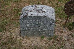 Frederick Fletcher Gleason