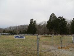 Jane Jones Cemetery