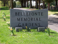 Bellefonte Memorial Gardens
