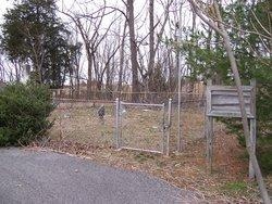 Burney Cemetery