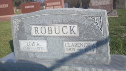 Clarence A Robuck