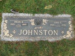Dean B. Johnston